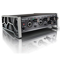 Tascam US-2X2 - 2x2 Channel USB Audio Interface - Includes Steinberg Cubase LE DAW