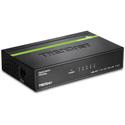 TRENDnet TEG S50G 5-Port Gigabit GREENnet Switch (Version V5.0R)