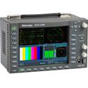 Tektronix WFM5200 Compact Multi-format Multi-Standard Waveform Monitor