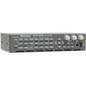 Tektronix WVR5250 1RU Compact SDI/HDMI Multiformat Waveform Rasterizer