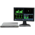 Tektronix WVR8300 Advanced 3G/HD/SD-SDI Multiform Waveform Rasterizer