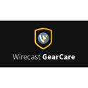 Telestream WCG-GC-NA-MS00 Wirecast GearCare Extended Warranty