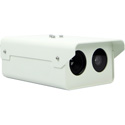 TEMPRACAM BASIC Advanced Thermal Imaging Camera System Using AI w/ Long-Distance Range & Large Flow Screening - PPE