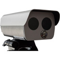 TEMPRACAM PRO Thermal Imaging Camera System - 360 People Per Minute - 13 Inch Laptop w/ Software Included - PPE