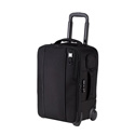 Tenba 638-713 Roadie Roller 21 Hybrid Camera Case - Black