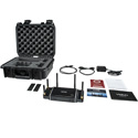 Teradek 10-0231-1 VidiU Go Deluxe Kit Plus Core Credits - North America