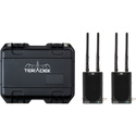 Teradek 10-0642 Cubelet 655/675 HDSDI/HDMI AVC Encoder/Decoder Pair with WiFi