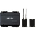 Teradek 10-0643 Teradek Cubelet 655 Encoder with 625 Decoder