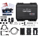 Teradek 10-0759-NAV BOND HEVC Backpack Streaming Solution w/ CUBE-755 Encoder & V-Mount Battery Plate - North America