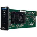 Teradek 10-1116 T-RAX HEVC/AVC (H.265/H.264) Decoder Card
