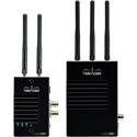 Teradek 10-1815 ACE 800 3G-SDI Transmitter/Receiver Wireless Video Set