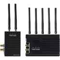 Teradek 10-1965-1V Bolt XT 1000 SDI/HDMI Transmitter & Receiver Deluxe - V-Mount