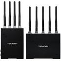 Teradek 10-2100 Bolt 4K 750 12G-SDI/HDMI Wireless TX/RX Video System