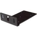 Teradek 11-0777 3 Hole Gold Mount Compatible Velcro Mounting Bracket