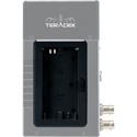 Teradek 11-0810 Bolt LT / XT Battery Plate for Canon LP-E6 or Sony NP-F550 (Includes L-Bracket)