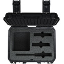Teradek 11-0850 Large Case for Bolt 4K Transmitter and 2 Receivers
