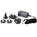 Teradek BIT-054 2pin Lemo to 30 Watt AC Adapter - 6ft Cable