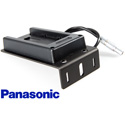 Teradek 11-0754 Transmitter / Receiver L Bracket Battery Adapter Plate for Panasonic CGA-D54 7.2V (Battery to 2-Pin)
