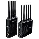 Teradek Bolt 4K 1500 Wireless Video Transmitter / Receiver Deluxe Set - V-Mount