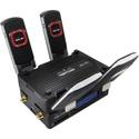 Teradek 10-0657 Bond 657 - Cube 655  /  Bond to Modem via USB Connection /  MPEG-TS Pkg- H.264 Encoder with Network Bonding