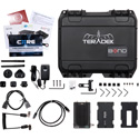 Teradek 10-0757 Bond 757 - Cube 755  /   Bond USB  /  MPEG-TS Package - H.265 / H.264 Encoder with Network Bonding