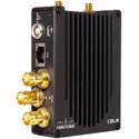 Teradek COLR-DUO 2-Channel 3D LUT Box  /  Camera Control Bridge and Dual HD-SDI Cross-Converter w /  WiFi