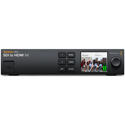 Blackmagic TERANEXMINISDIHD Teranex Mini SDI to HDMI 8K HDR Monitoring Solution