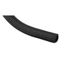 Techflex NMN0.25BK Nylon Multifilament 1/4 Inch Cable Sleeve Per Foot