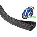 Techflex F6F0.75TB 3/4 Inch F6 FR Split Sleeving - 50 Foot Roll