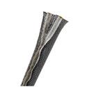 Techflex FWN2.00GY-100 2 Inch ID FlexoWrap 100 Foot Roll - Gray
