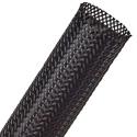 Techflex HWN1.50BK 250 Flexo Heavy Wall - 1.5 Inch 250 Ft. Roll Black