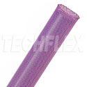 Techflex PTN1.50-PP-200 General Purpose Expandable Braided Sleeve - 1.5 Inch - Purple - 200 Foot