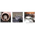 Techflex RRN0.63DB 5/8 Inch Rodent Resistant Flexo Wrap - 500 Foot Spool - Dark Brown