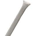 Techflex SSL0.38SV 100 Stainless Steel XC Expandable Braided Tubing - 100 Foot Shop Spool