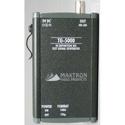 Maxtron TG-5000 Dual-Format HD-SDI Pattern Generator (no audio)