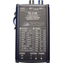 Maxtron Multi-Format HD-SDI Pattern Generator with Voice ID and Li-ion Battery Option