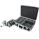 WILLIAMS AV TGS PRO 738 Personal PA Tour Guide System - 10 Select PPA R38N Receivers