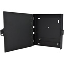 TechLogix ECO-RDU-4RU-P12 Wall-Mount Box - 1 Panel Slot