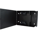TechLogix ECO-WB-P2 Wall-Mount Box - 2 Panel Slot