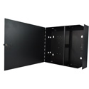 TechLogix ECO-WB-P4 Wall-Mount Box - 4 Panel Slot