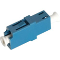 Techlogix S1-LC-F-LC-F Fiber Optic Coupler - Simplex Singlemode Female LC to Female LC