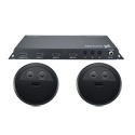 TechLogix TL-SMKIT-01 Share-Me Kit - Switcher & 2 HDMI Control Inserts