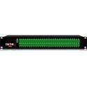 Thor F-PLC-1X64 Fiber Optic Couplers w/ SC/APC connectors 1 RU
