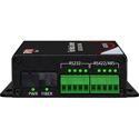 Thor F-RSD-A/B-TXRX 10/100/1000Mbps Fast and Gigabit Ethernet Fiber Media Converter with SFP SC Duplex MM or SM