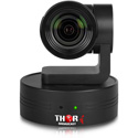 Thor Fiber MaximusStar 10x Zoom HD1080p PTZ Camera with USB 2.0 and RS-Control
