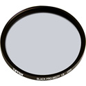 Tiffen 77BPM18 77MM Black Pro Mist Filter 1/8