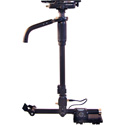 Steadicam A-NNABNN Aero Camera Stabilizer Sled with Anton Bauer Mount - No Monitor