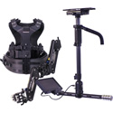Steadicam AERO 30 Camera Stabilizer System with A-30 Arm & Vest - No Battery Mount
