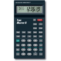 Calculated Industries 9130 Timemaster II Time Calculator