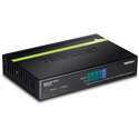 TRENDnet TPE-TG50G 5-port Gigabit PoEplus Switch (Version v2.0R)